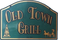 Old Town Grill - Placerville CA
